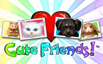 Cute Friends!
