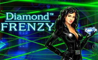 Diamond Frenzy