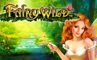 Fairy Wild