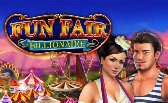 Fun Fair Billionaire