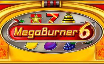 Mega Burner 6