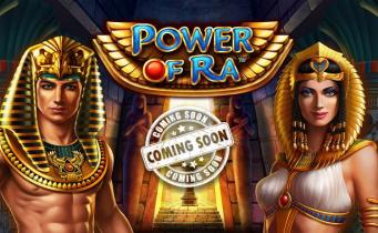 Power Of Ra