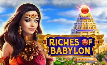 Riches Of Babylon