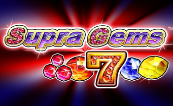 Supra Gems 7