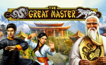 The Great Master