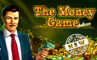 The Money Game deluxe