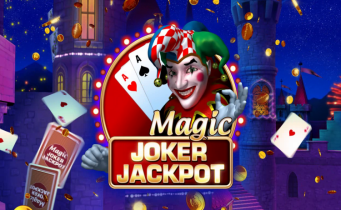 Magic Joker Jackpot