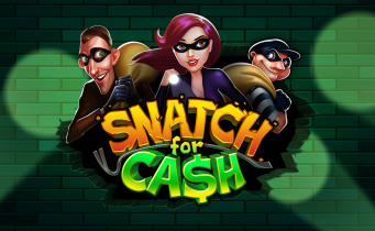 Snatch for Cash