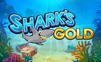 Shark's Gold