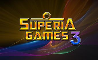 Superia Games 3