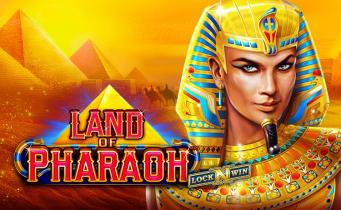 Land of Pharaoh