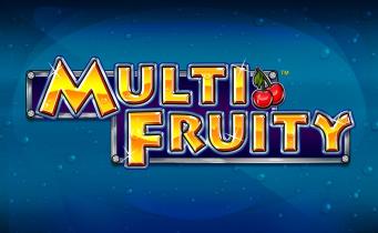 Multi Fruity