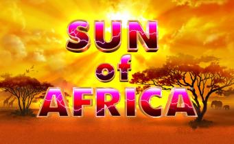 Sun of Africa