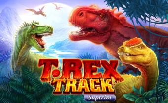 T-Rex Track Superior