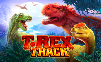 T-Rex Track
