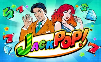 Jack POP!