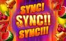 Sync! Sync!! Sync!!!