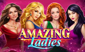 Amazing Ladies