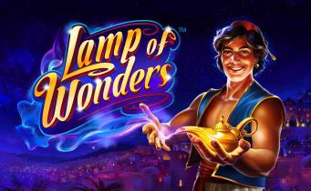 Lamp of Wonders