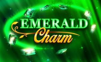 Emerald Charm