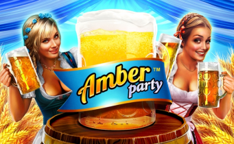 Amber Party