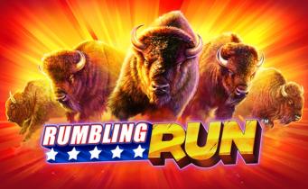 Rumbling Run