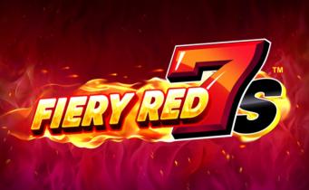 Fiery Red 7s